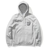 Undefeated Shadowed Strike Zip Hood