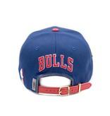 Pro Standard Bulls Retro script /w 2 pins
