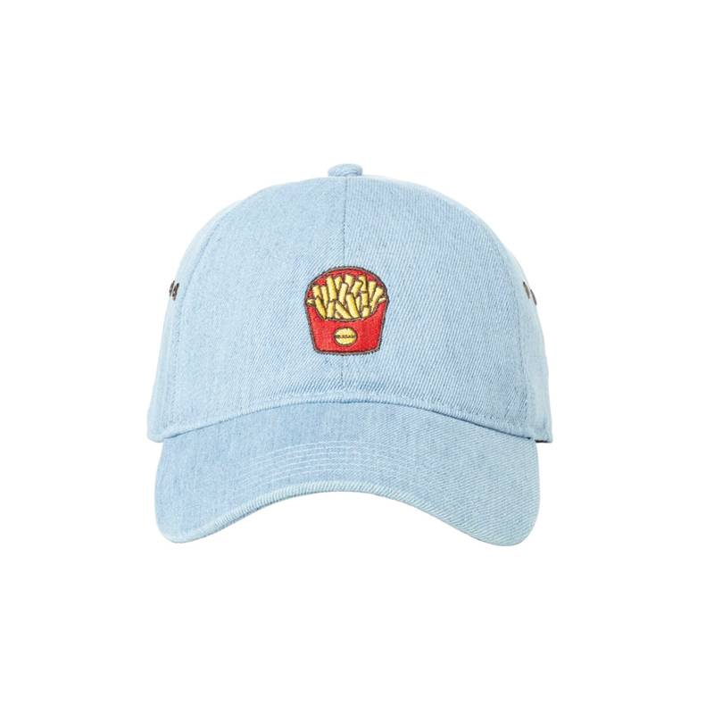 Reason Fries Dad Cap
