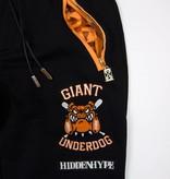 Hidden Hype Giant Underdog Joggers