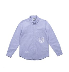 Billionaire Boys Club Billionaire Boys Club Mantra L/S Knit