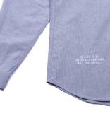 Billionaire Boys Club Billionaire Boys Club Mantra L/S Knit