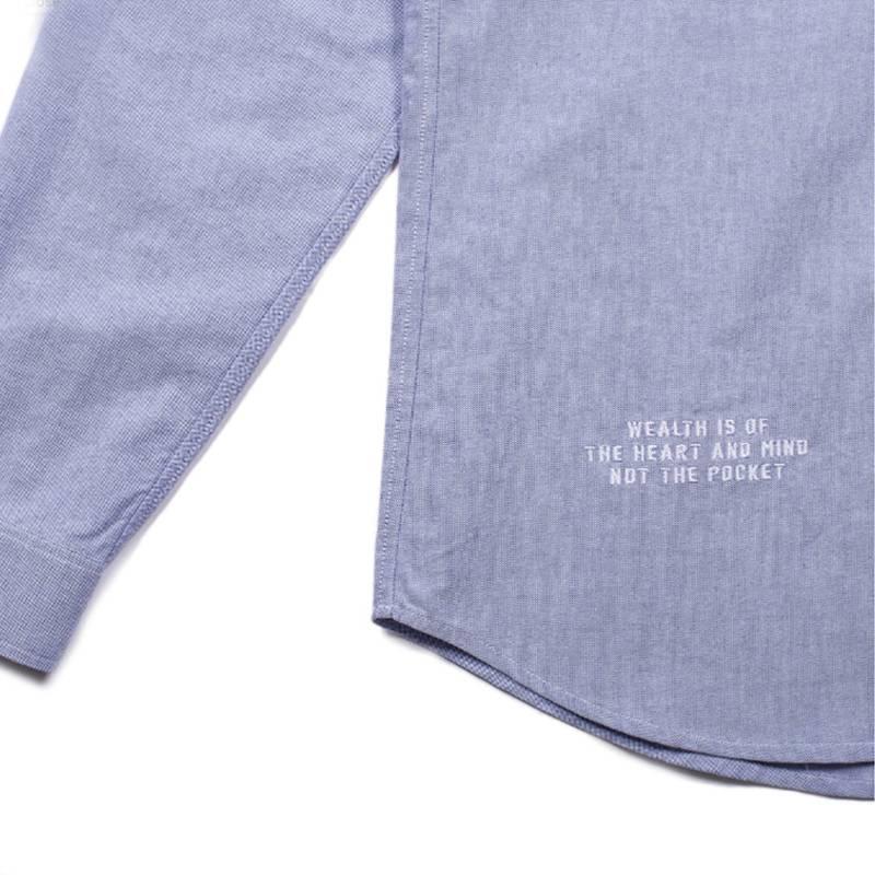 Billionaire Boys Club Mantra L/S Knit