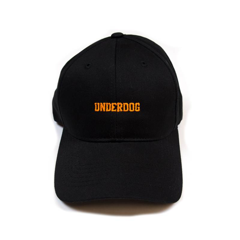 Hidden Hype Underdog Dad Hat