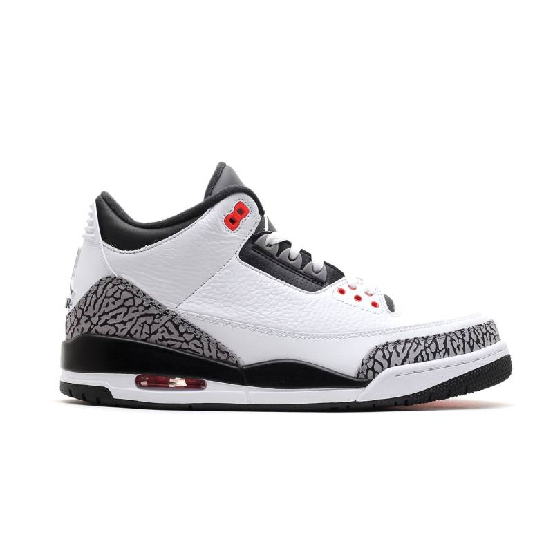 "Jordan Retro 3 ""Infared"""