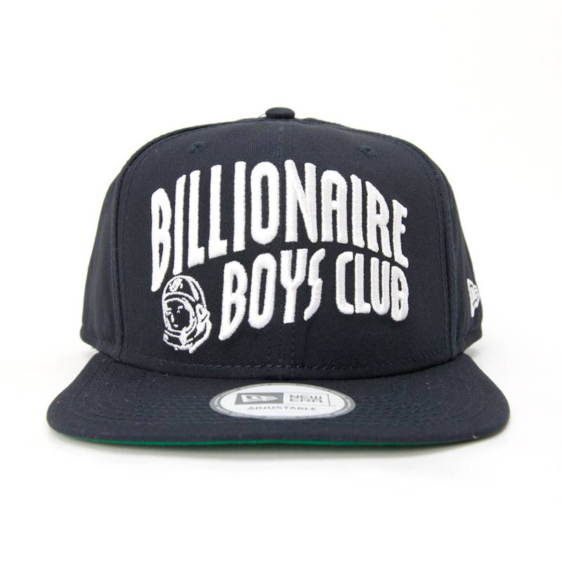 Billionaire Boys Club BB Arch Snapback Fall 16