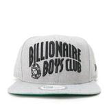 Billionaire Boys Club Billionaire Boys Club Arch Snapback Fall 16