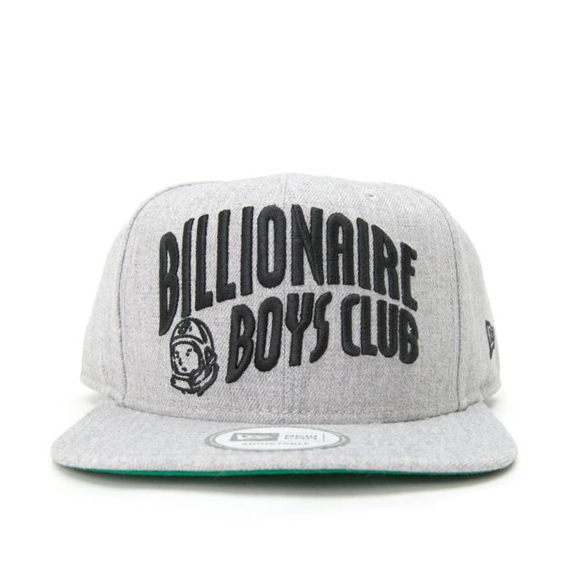 Billionaire Boys Club BB Arch Snapback Fall 16