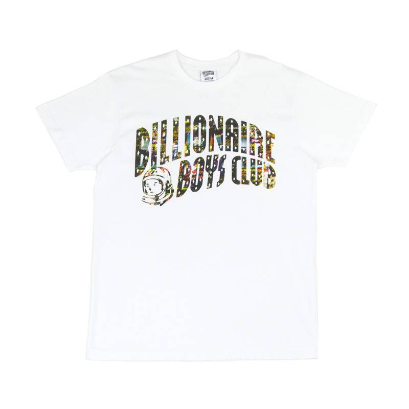 Billionaire Boys Club BB Arch Tee Fall 16