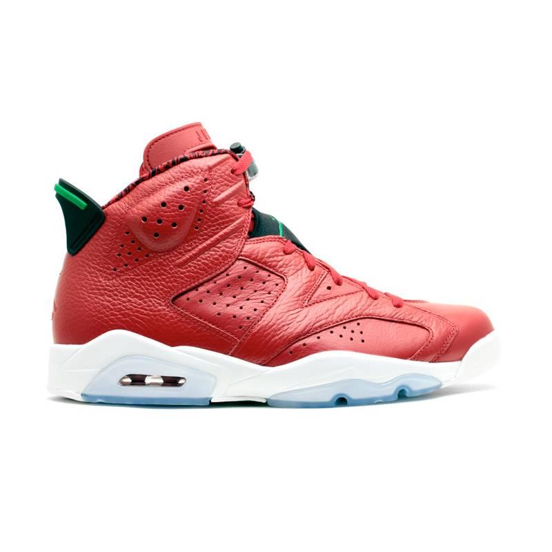 "Jordan Retro 6 ""Spizike"""