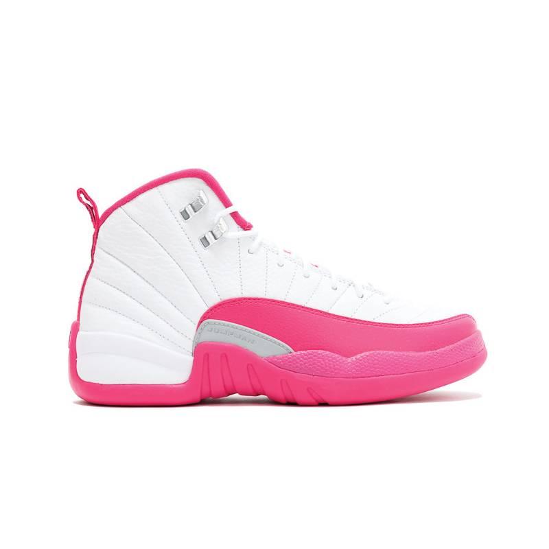"""Jordan Retro 12 """"Valentine"""" GS"""