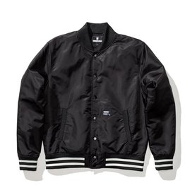 Undefeated Undefeated 5 Strike Stadium Jacket