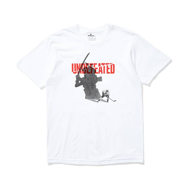 Undefeated Shadow Blades Tee