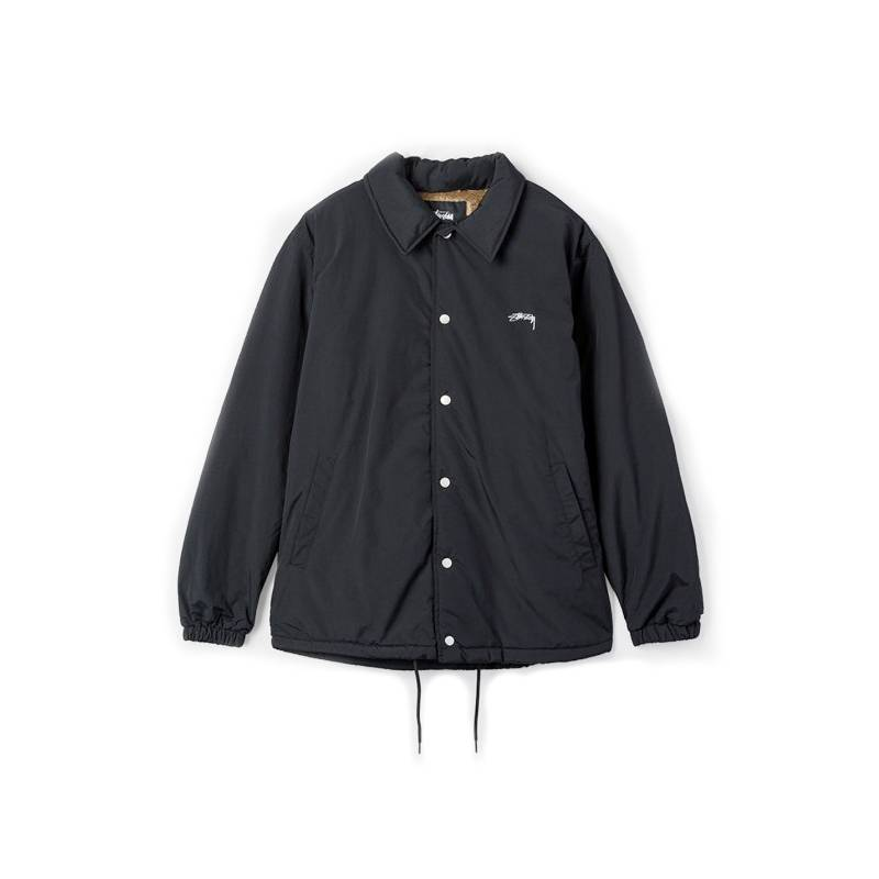 Stussy Stussy Insulated Long Hooded Coach