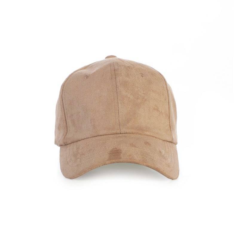 Epitome Suede Dad Hat