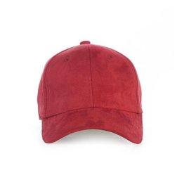 Epitome Suede Dad Hat.