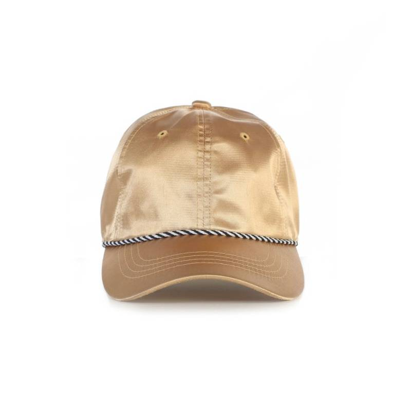 Epitome Satin Dad Hat