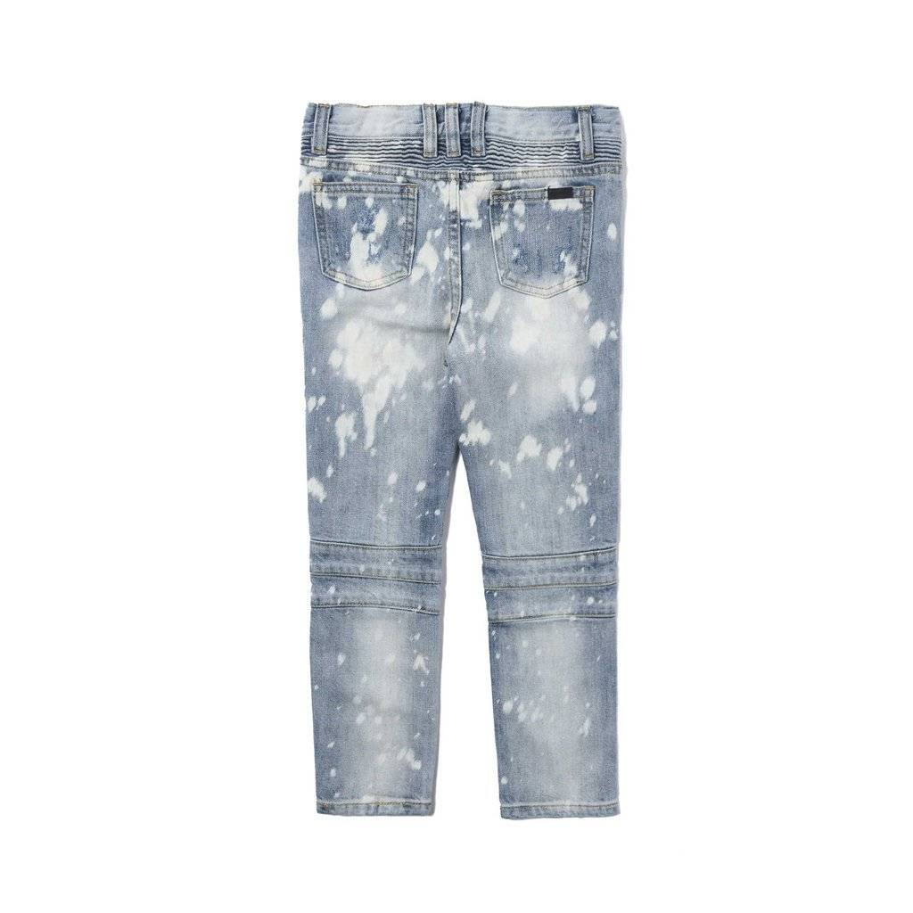 Haus Of Jr Clayton Biker Denim