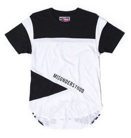 Entree Color Block Tee