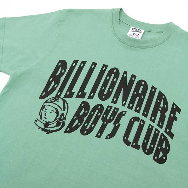 Billionaire Boys Club Billionaire Boys Club Arch SS Tee