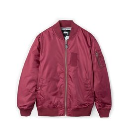 Stussy Stussy MA-1 Jacket