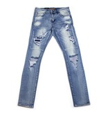 Crysp Denim Scott Denim
