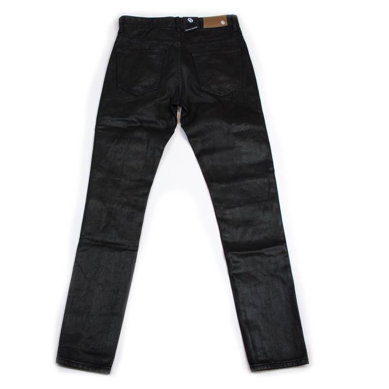 Crysp Denim Montana Ripped Denim