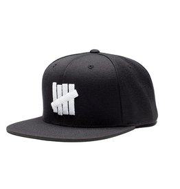 Undefeated 5 Strike ho16 Snapback