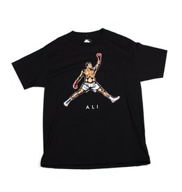Retro Kings Ali Jumpman Tee