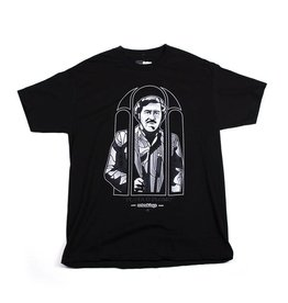 Retro Kings Pablo Stained Glass Tee
