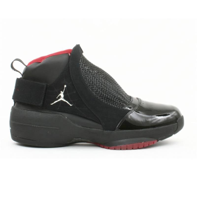"Jordan Jordan 19 ""Bred"""