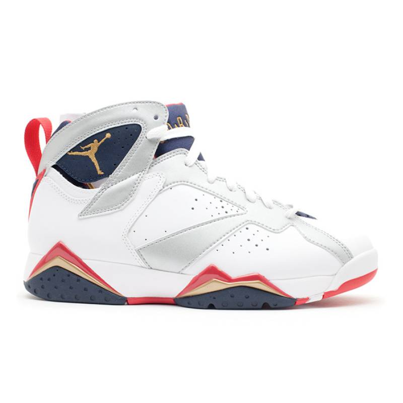 "Jordan Retro 7 ""Olympic"""