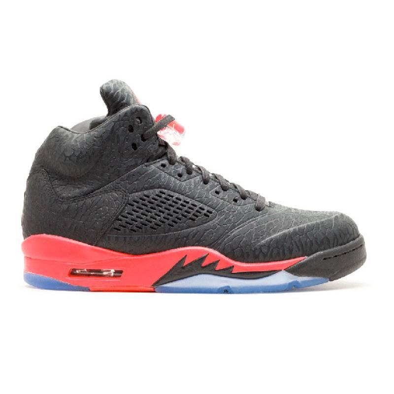 """Jordan 3Lab5 """"Infared"""" U"""
