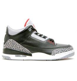 "Jordan Retro 3 ""Black Cement"" CDP"
