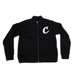 Cookies Full Court Quilted Jacket