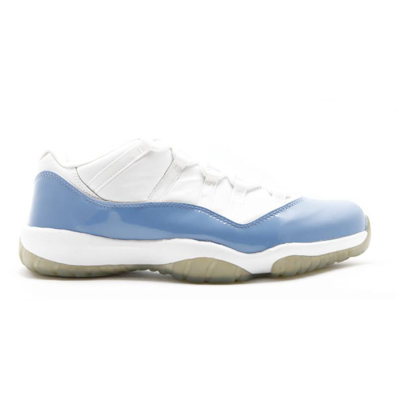 "Jordan Retro 11 Low ""Columbia"""