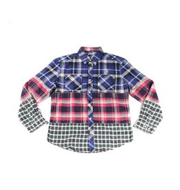 Billionaire Boys Club Billionaire Boys Club Crossover LS Woven