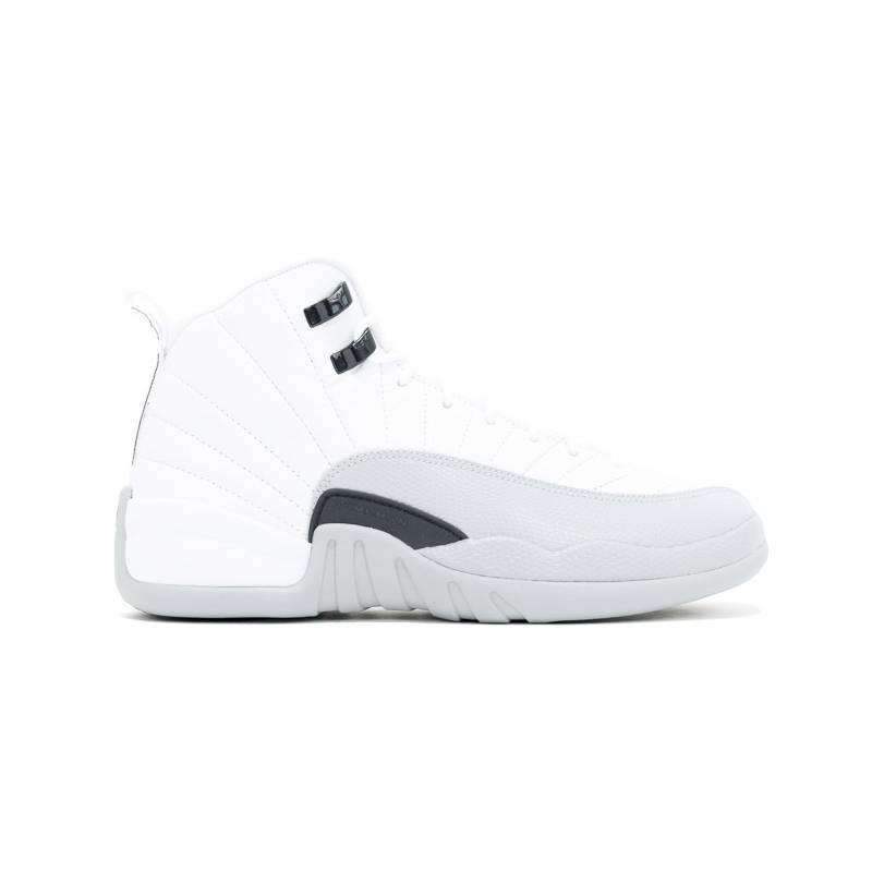 "Jordan Retro 12 ""Wolf Grey"" GS"