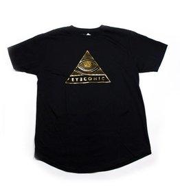 Eyeconic Eyeconic Pyramid Tee