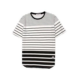 Reason Rosetta Mixed Stripe Tee