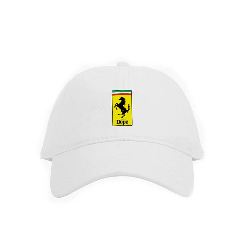 Dope Enzo Dad Hat
