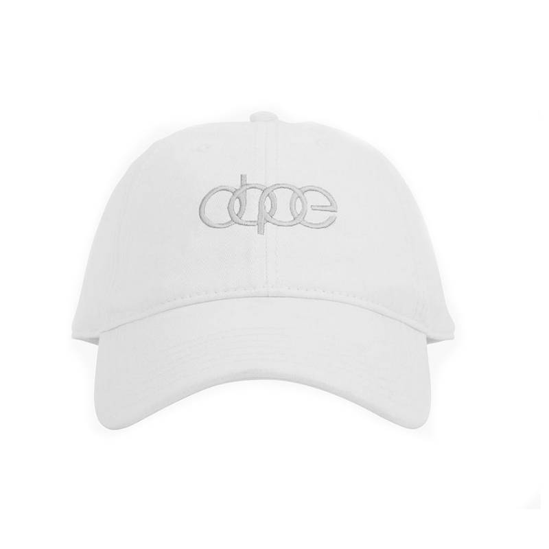 Dope Quattro Dad Hat