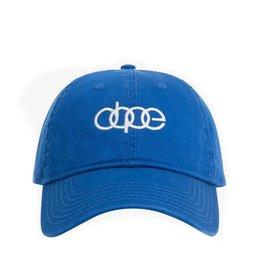 Dope Quattro Dad Hat