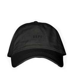 Dope Tonal Nylon Dad Hat