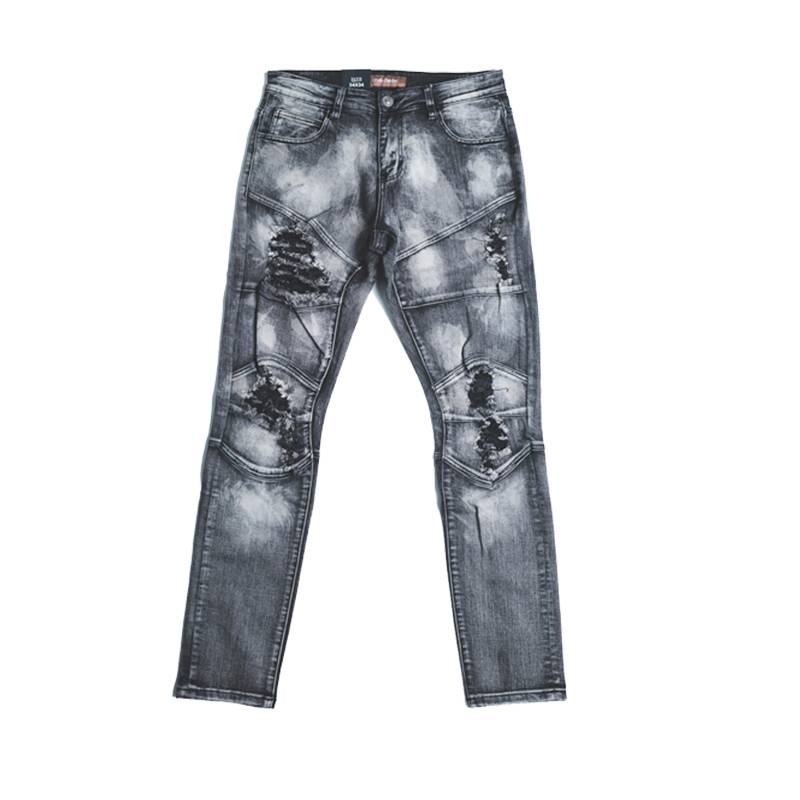 Crysp Denim Maul Denim
