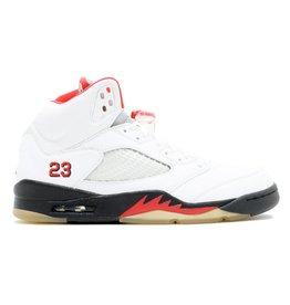 "Jordan Retro 5 ""Fire Red"" CDP"