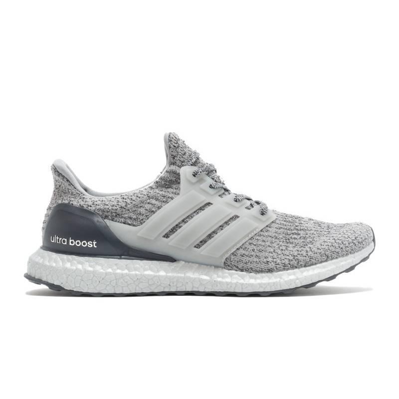 "Adidas Ultraboost ""Silver"""