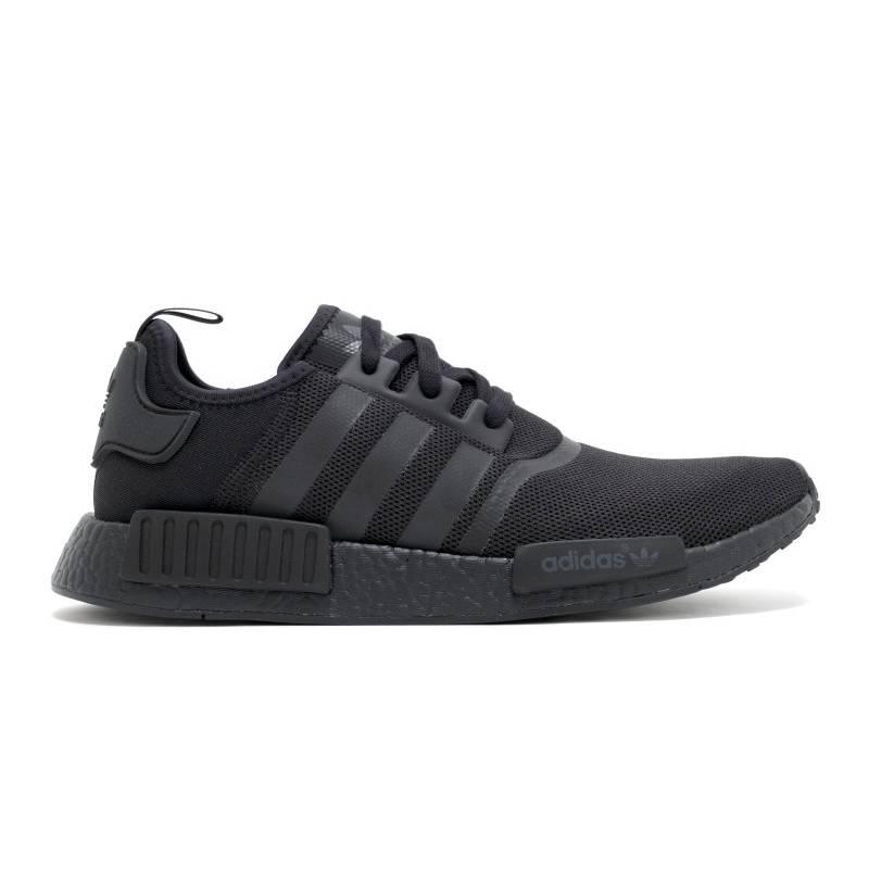 """Adidas NMD R1 """"Triple Black"""""""