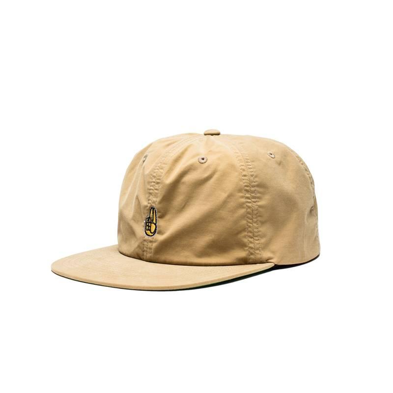 Undefeated Peace Cap