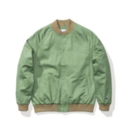 Undefeated Sideline Twill Bomber